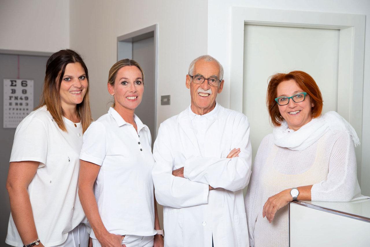 Team Dr. Barbara Vill